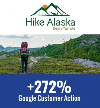 Case Study Go Hike Alaska